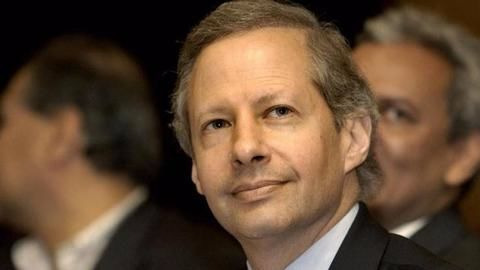 Kenneth Juster to be next US Envoy to India?