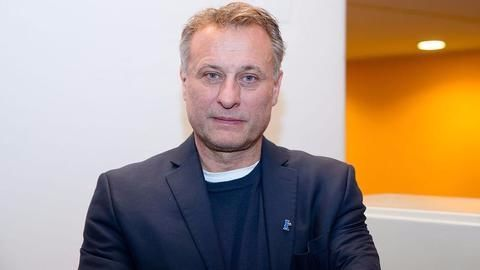 'Girl with Dragon Tattoo' actor Michael Nyqvist dies at 56