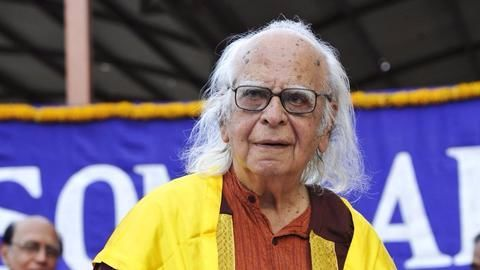 Notable Indian scientist, academician Yash Pal dies at 90