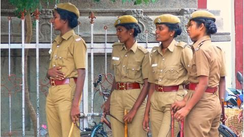Meet UP's woman cop who arrested BJP leaders, now transferred