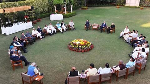 Issues to be discussed by PM Modi