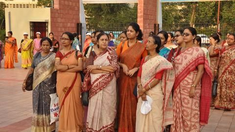 Law Commission bats for women protection