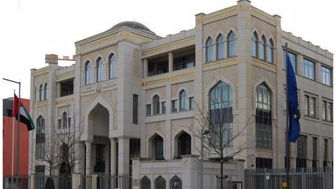 700 fake jobs thwarted by UAE Indian Embassy