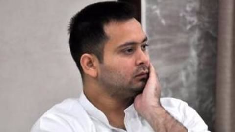 Tejashwi Yadav's snide remarks opens up plausible conclusions