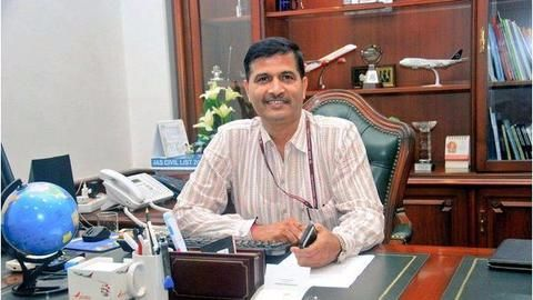 Air India's working environment will see a change, says Lohani