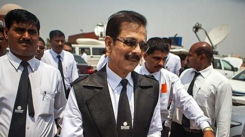 SC won't extend deadline for payment to Sahara