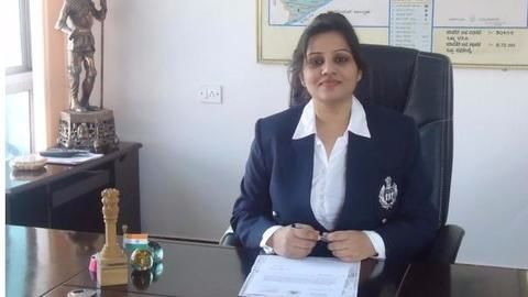 Sasikala been given special kitchen by prison authorities: D Roopa