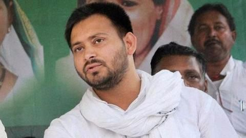 Tejashwi Yadav won't resign as Bihar's deputy CM: RJD