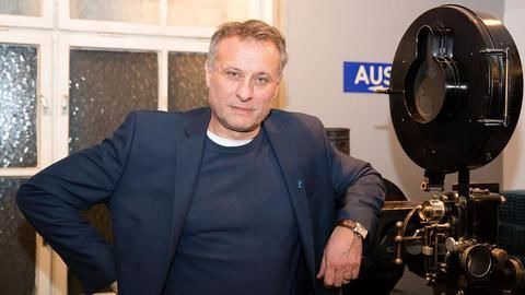 Michael Nyqvist's list of notable works