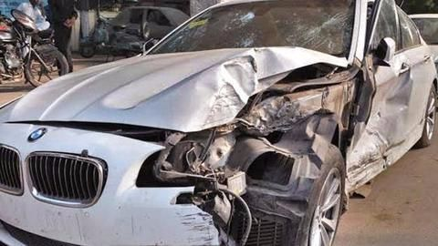 BMW hit-and-run case: Businessman's son gets 2-year term