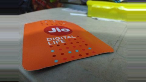 Reliance Jio's ad offering free DTH subscription is a spam