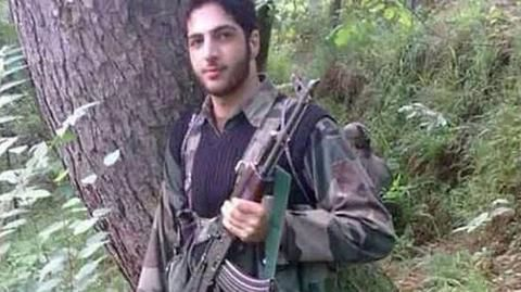Burhan's death anniversary: Militants call for week-long agitation