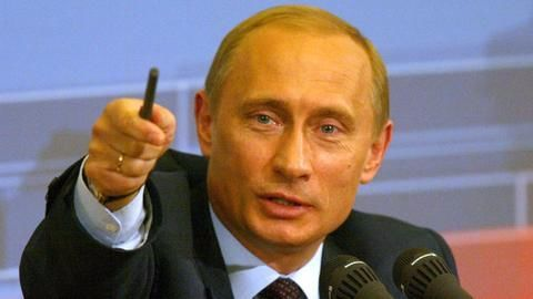 Russia Intelligence : A key player producing forged content online?