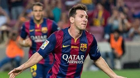 Lionel Messi 'seriously considering' leaving Barca