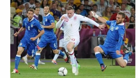The regrets that will haunt Rooney