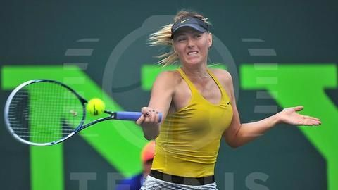 US Open: Sharapova ousted; Sania, Bopanna in quarters