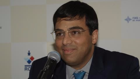 Anand ousted by Anton Kovalyov; Karjakin crashes out as well