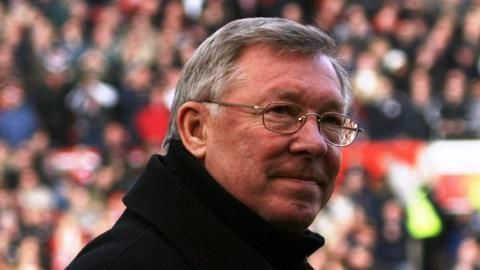 Manchester United held talks with Wenger to replace Ferguson