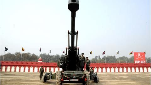 UPA let Bofors-accused Quattrocchi access his funds