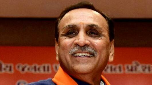 All about second-time Gujarat CM Vijay Rupani