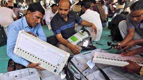 Simultaneous Centre-state polls from 2018? EC says it's possible!