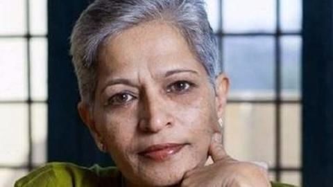 Are Lankesh, Kalburgi, Dabholkar and Pansare murders linked?
