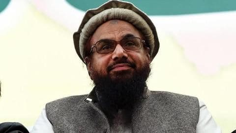 Pakistan plans to take over Hafiz Saeed's charities