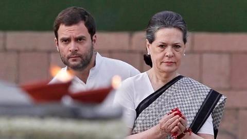 Rahul Gandhi soon to be Congress President: Bane or boon?