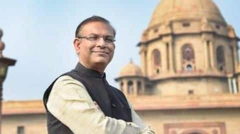 Paradise Papers: Jayant Sinha and Ravindra Sinha's connections