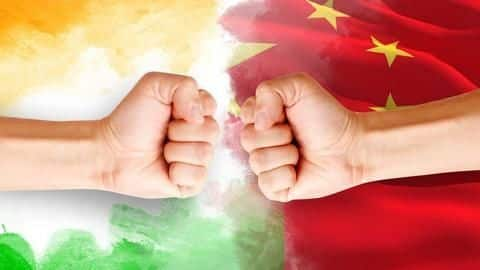 Now, Chinese troops intrude Arunachal Pradesh with road equipment