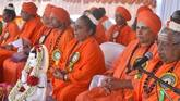 Lingayats get special religious minority status, but are they non-Hindus?