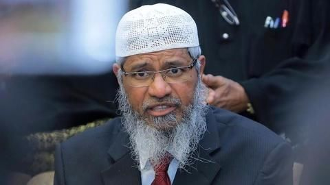 NIA files chargesheet against Zakir for hate speeches, inciting violence