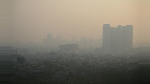 Pollution woes: Instead of crackers, SC should ban this fuel