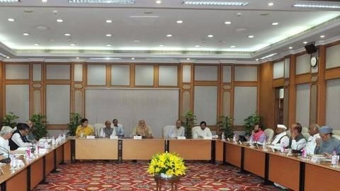 Cabinet re-shuffle in a fortnight: Difficult decisions await Modi-Shah duo