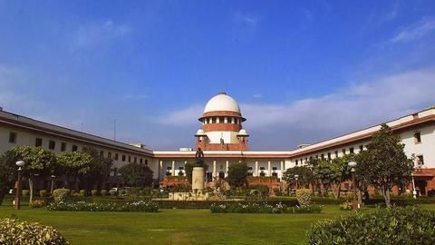 Meanwhile, is this a case of judicial overreach by SC?