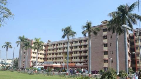 BHU hospital under scanner for deaths of 14 patients
