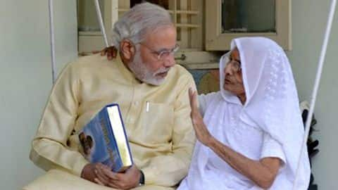 All about Modi's extended family