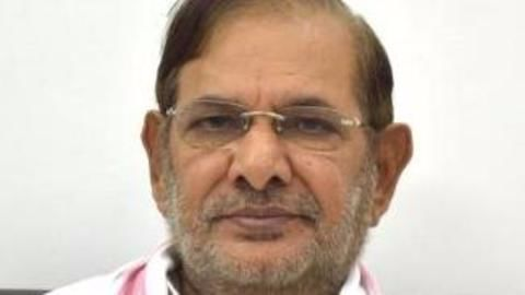 Sharad Yadav's rebellion in JD(U): His reinvention or doom?
