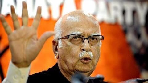 IPS who deposed against Advani denied extension
