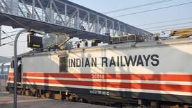 Railway Budget'18: Rs. 78,000cr to automate Indian Railways