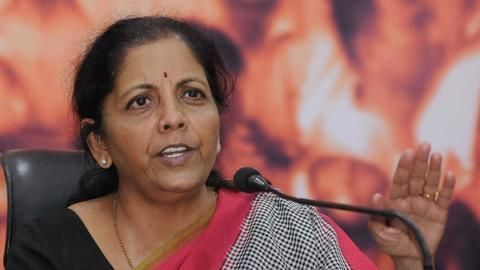The challenges faced by India's new Defense Minister Nirmala Sitharaman