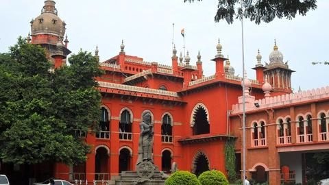 TN: Madras HC questions Speaker about non-action against OPS