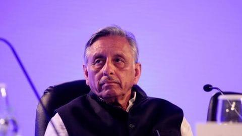 """Mani Shankar Aiyar suspended, Jaitley says """"it's strategic"""""""