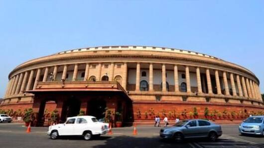 Dates announced for Parliament's winter session
