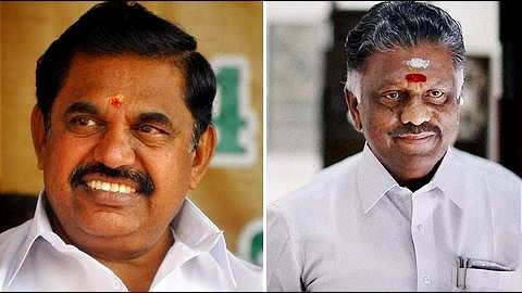 Was the AIADMK merger orchestrated by the BJP?