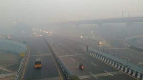 What has happened in Chennai due to Bhogi?