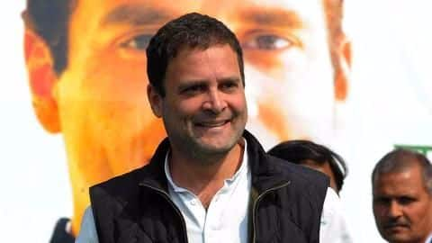 Will Rahul be able to revive Congress, as its president?