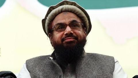 Pakistan takes over Hafiz Saeed's seminary, dispensaries