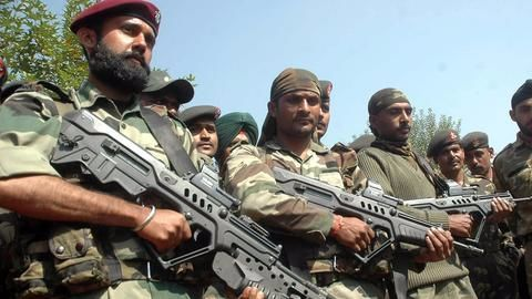 Why has AFSPA been imposed in Assam?