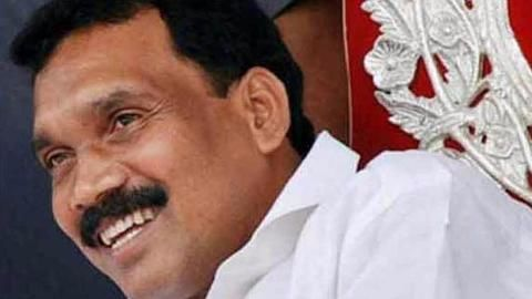 Jharkhand Ex-CM Koda disqualified from contesting polls